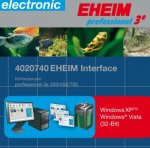 Eheim Professionel 3e Electronic Interface