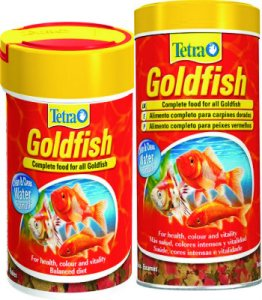 Tetra Flake Fish Food