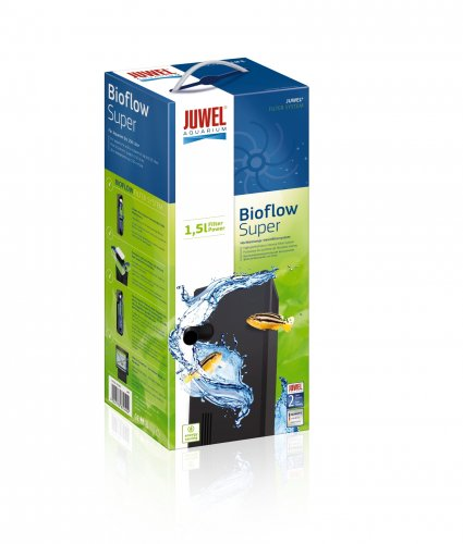Juwel BioFlow Super Filter System