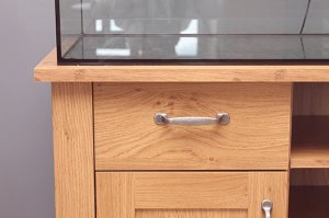 Aqua One OakStyle Traditional Handles