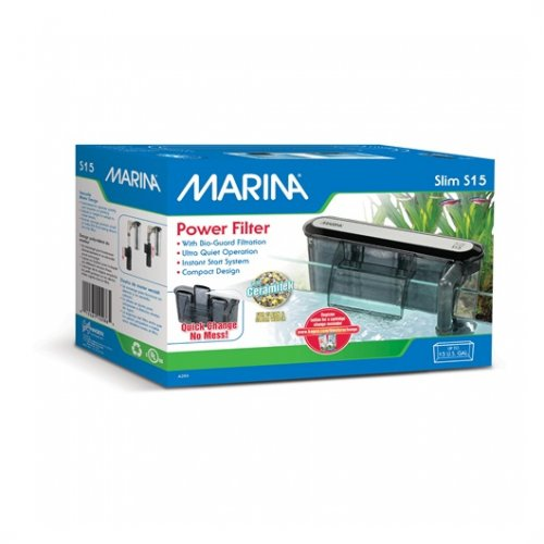 Marina Slim Filter S15 (for Marina Style 60 sets)