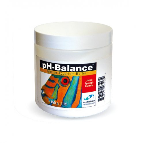 Two Little Fishes pH-Balance 225g