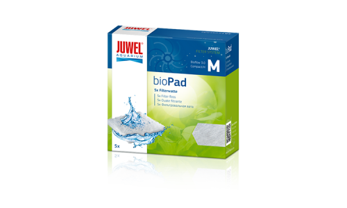 Juwel BioPad Medium - Filter Floss