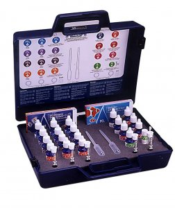 Hagen Test Kit Complete Range Of Testing Equipment