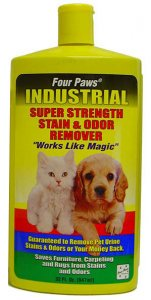 Pet Stain & Odour Removers