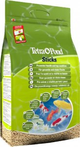 Tetra Pond Sticks 25Lt / 3000g