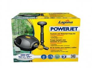 Laguna Powerjet 4000 Fountain Pump