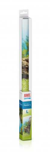 Juwel Aquarium Background Poster 1 Large
