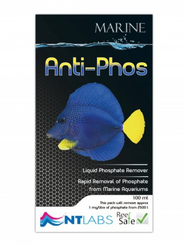 NT Labs Marine Anti-Phos 100ml