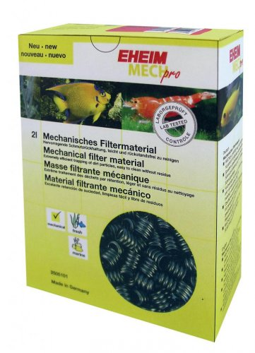 Eheim Mech Pro 2L Mechanical Filter Media