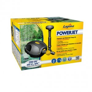 Laguna Powerjet 2200 Fountain Pump