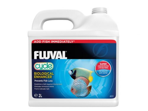 Fluval Cycle Biological Enhancer 2L