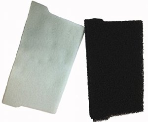 MPF10000/14000 Carbon Wool 6pk