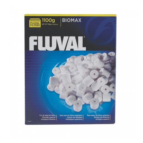 Fluval Biomax Bulk Box 1100g