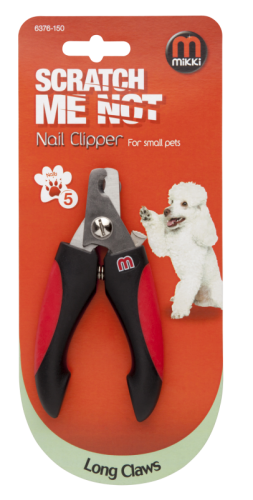 Mikki Nail Clippers Small