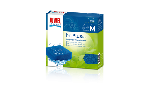 Juwel BioPlus Fine Medium - Fine Pored Filter Sponge