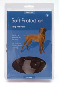 Soft Protection Harnesses