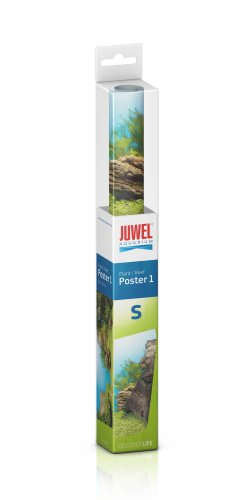 Juwel Aquarium Background Poster 1 Small