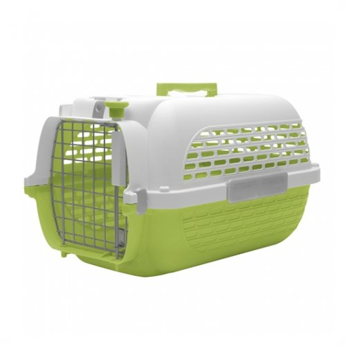 DogIt Voyageur 100 Small Green & White