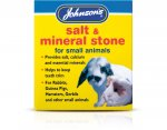 Johnsons Salt & Mineral Stone 120g