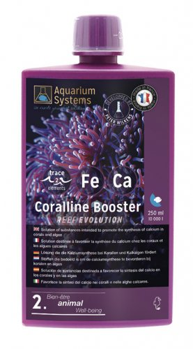 Reef Evolution Coralline Booster 250ml