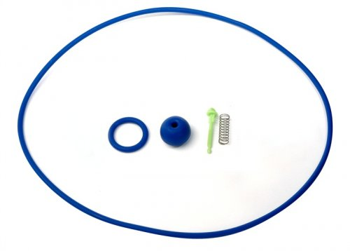 CatIt Water Fountain Gasket and Valve Set
