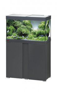 Eheim Vivaline LED 126 Aquarium with Cabinet Anthracite