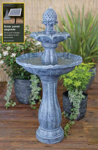Blagdon Liberty 3 Tier Classic Fountain Feature