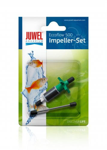 Juwel Eccoflow 500 Impeller Set