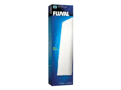 Fluval U4 Filter Foam Pad (2pcs)