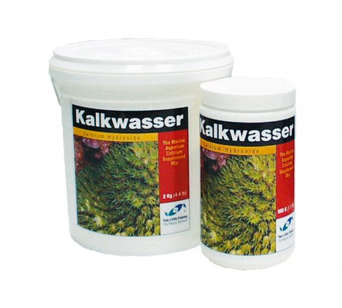 Two Little Fishes Kalkwasser 500g