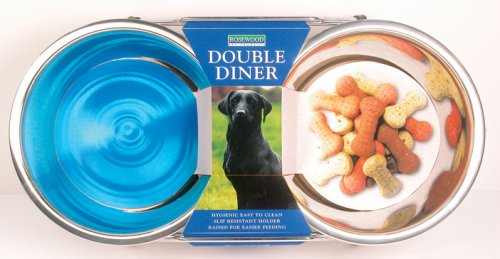Double Diner Stainless Steel