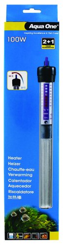 Aqua One Glass Heater 100W