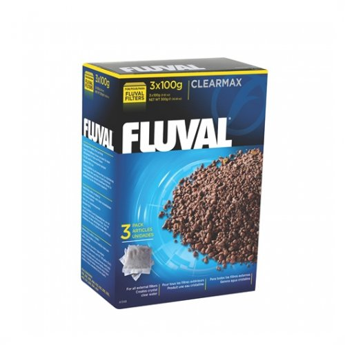 Fluval Clear Max Phosphate Remover