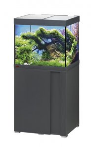 Eheim Vivaline LED 150 Aquarium with Cabinet Anthracite