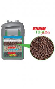 Eheim Torf Pellets 1 Litre Chemical Filtration With Net Bag