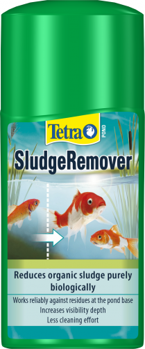 Tetra Pond Sludge Remover 250ml