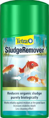Tetra Pond Sludge Remover 500ml