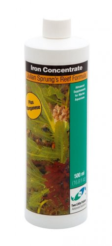 Julian Sprung Iron Concentrate 500ml