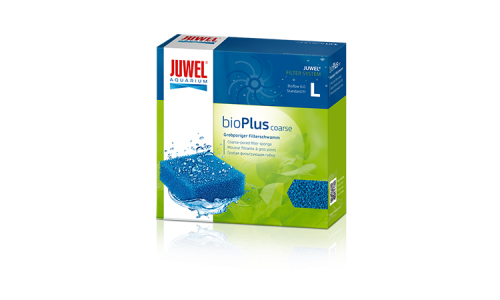 Juwel BioPlus Coarse Large - Coarse Pored Filter Sponge