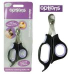 Options Deluxe Claw Trimmers