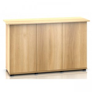 Juwel Rio 240 SBX Cabinet only Light Wood