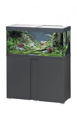 Eheim Vivaline LED 180 Aquarium with Cabinet Anthracite