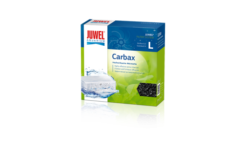 Juwel Carbax Large - Highly Effective Active Charcoal