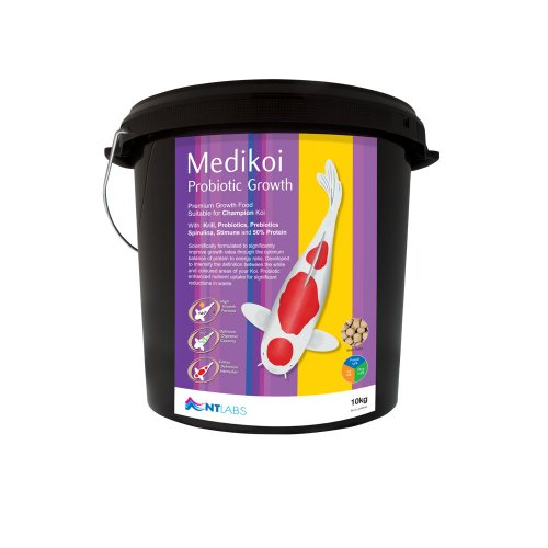 Medikoi Probiotic Growth Junior 3mm 10kg