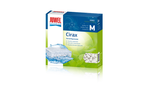 Juwel Cirax Medium - Ceramic Granules