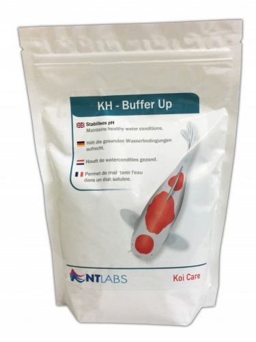 NT Labs Koi Care Buffer KH Up 1.5kg