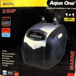 Marine Chiller Aqua One Arctic 1/3 HP