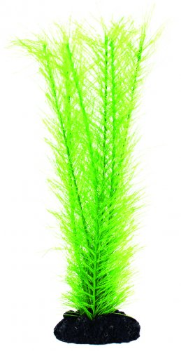 Aqua One Silk Plant 30cm Milfoil Green