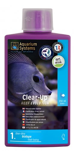 Reef Evolution Clear Up 250ml